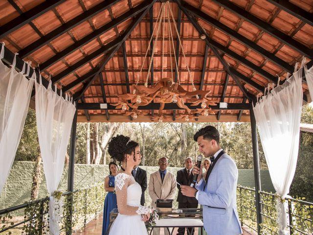 O casamento de Moises e Dayna em Guarulhos, São Paulo 61