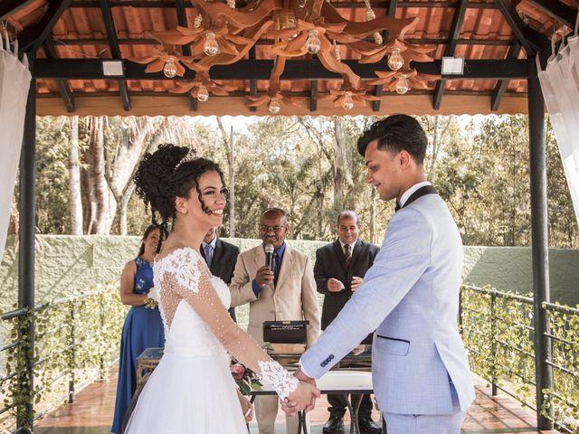 O casamento de Moises e Dayna em Guarulhos, São Paulo 62