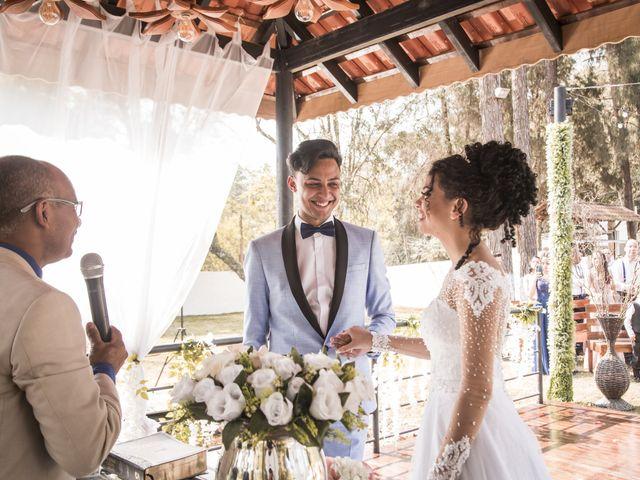 O casamento de Moises e Dayna em Guarulhos, São Paulo 63