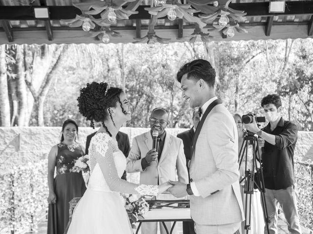 O casamento de Moises e Dayna em Guarulhos, São Paulo 64