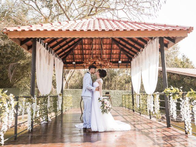 O casamento de Moises e Dayna em Guarulhos, São Paulo 67