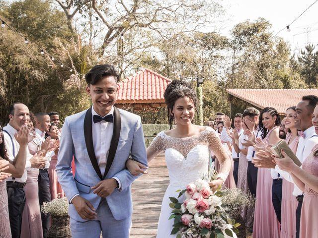 O casamento de Moises e Dayna em Guarulhos, São Paulo 70