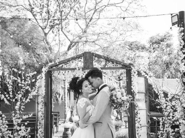 O casamento de Moises e Dayna em Guarulhos, São Paulo 80