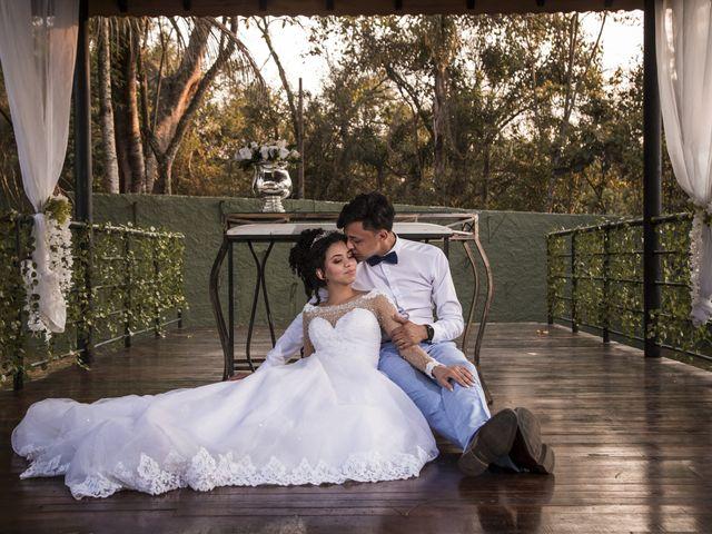 O casamento de Moises e Dayna em Guarulhos, São Paulo 100
