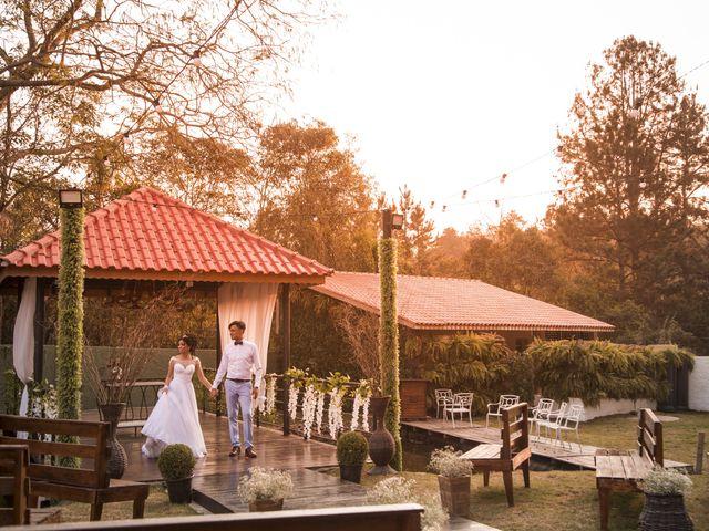 O casamento de Moises e Dayna em Guarulhos, São Paulo 101
