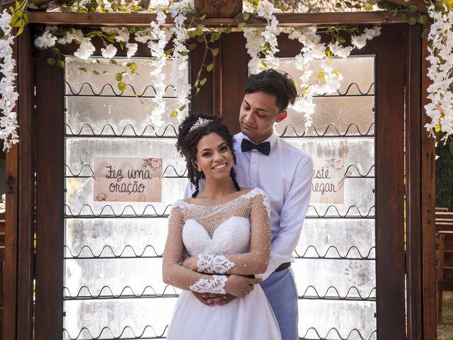 O casamento de Moises e Dayna em Guarulhos, São Paulo 103