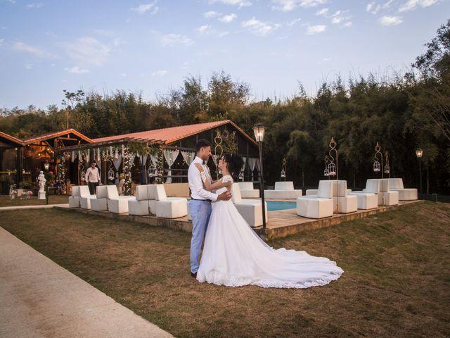 O casamento de Moises e Dayna em Guarulhos, São Paulo 105