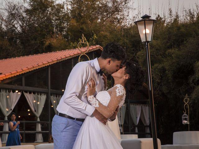 O casamento de Moises e Dayna em Guarulhos, São Paulo 107