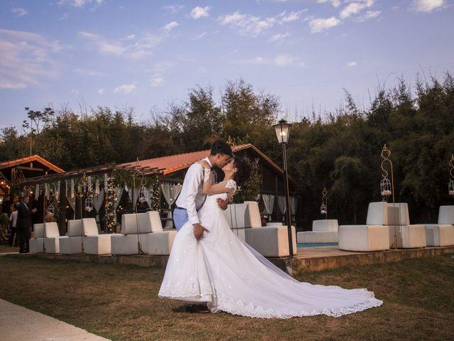 O casamento de Moises e Dayna em Guarulhos, São Paulo 108