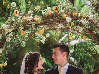 O casamento de Michelly  e Caíque  2