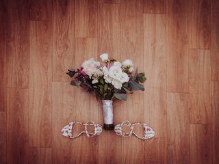 O casamento de Gabriela e Ruhann 3