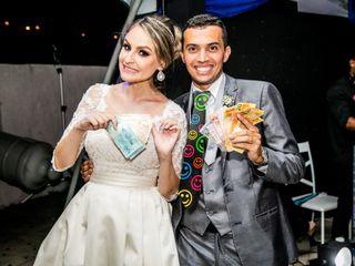 O casamento de Meridiana e Marcelo 3