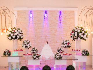 O casamento de Giovana e Gabriel 3