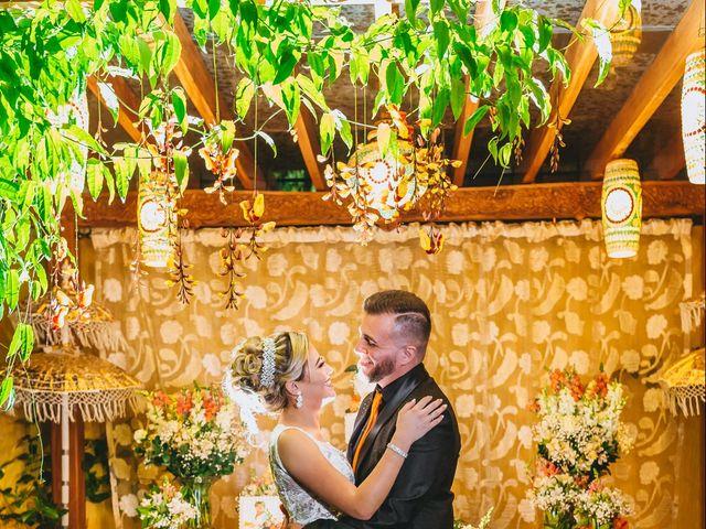 O casamento de Everton e Juliana em São Paulo, São Paulo 11