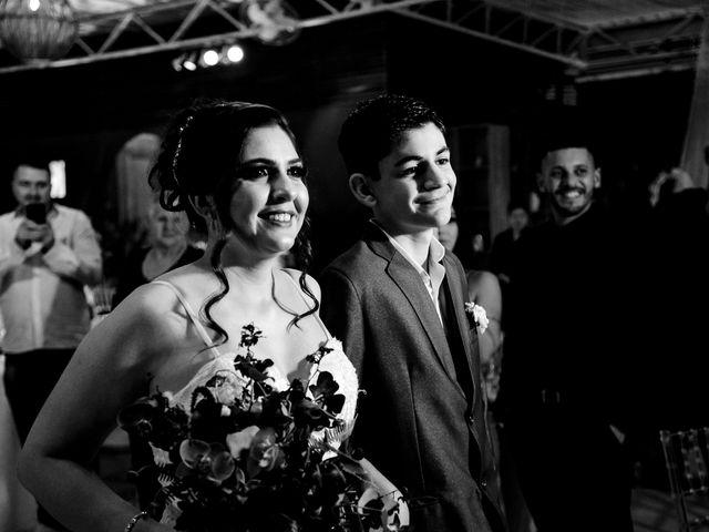 O casamento de Alexsandro e Suely em São Paulo, São Paulo 22
