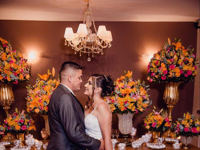 O casamento de Alexsandro e Suely em São Paulo, São Paulo 41
