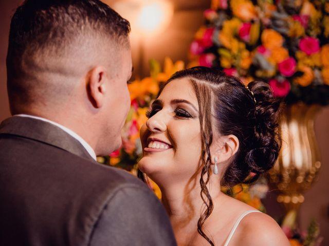 O casamento de Alexsandro e Suely em São Paulo, São Paulo 42