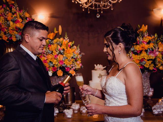 O casamento de Alexsandro e Suely em São Paulo, São Paulo 43