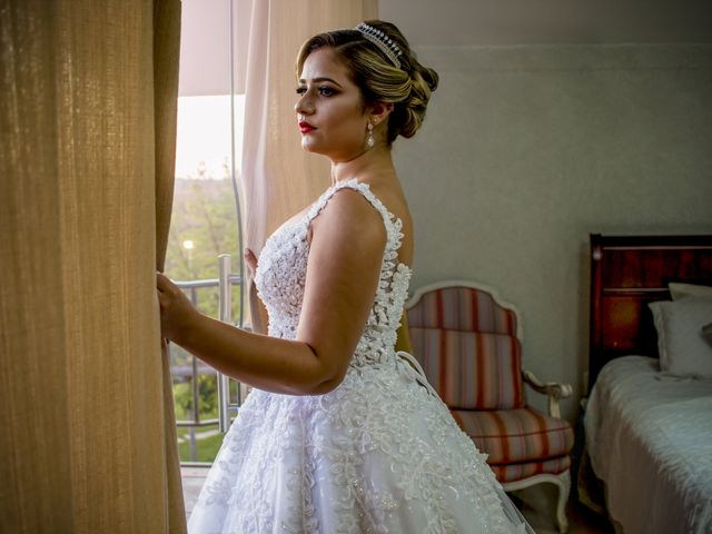 O casamento de Carla e Samuel em Brasília, Distrito Federal 8