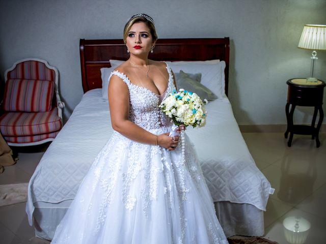 O casamento de Carla e Samuel em Brasília, Distrito Federal 10
