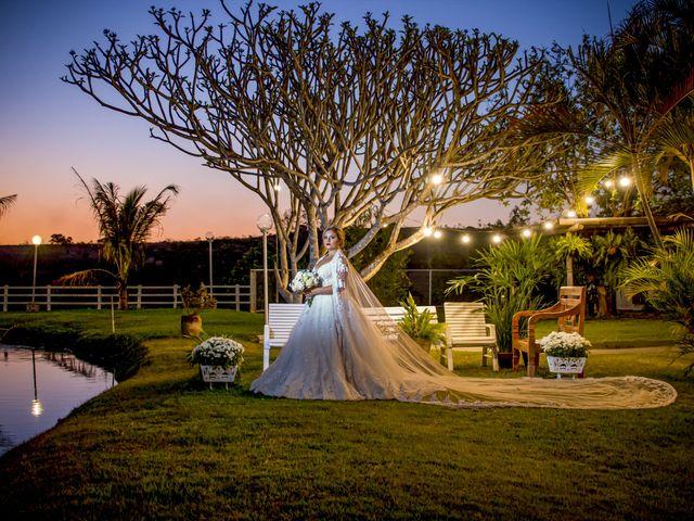 O casamento de Carla e Samuel em Brasília, Distrito Federal 11