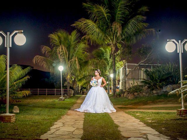 O casamento de Carla e Samuel em Brasília, Distrito Federal 12