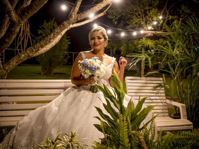 O casamento de Carla e Samuel em Brasília, Distrito Federal 16