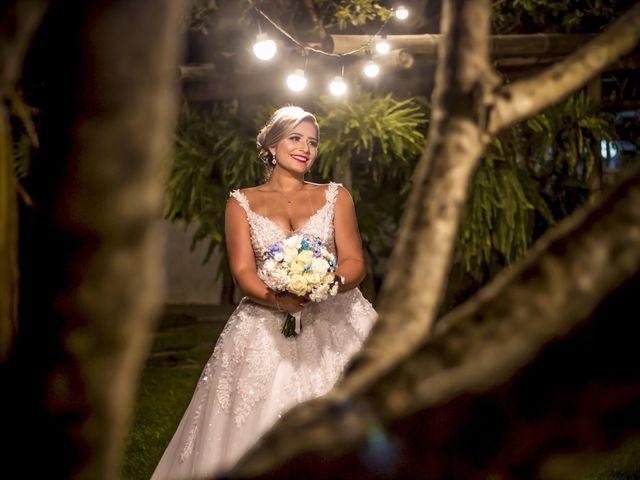O casamento de Carla e Samuel em Brasília, Distrito Federal 18
