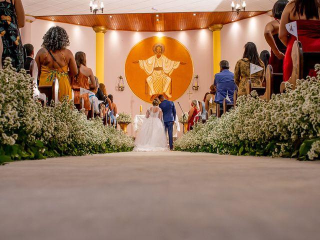 O casamento de Carla e Samuel em Brasília, Distrito Federal 22