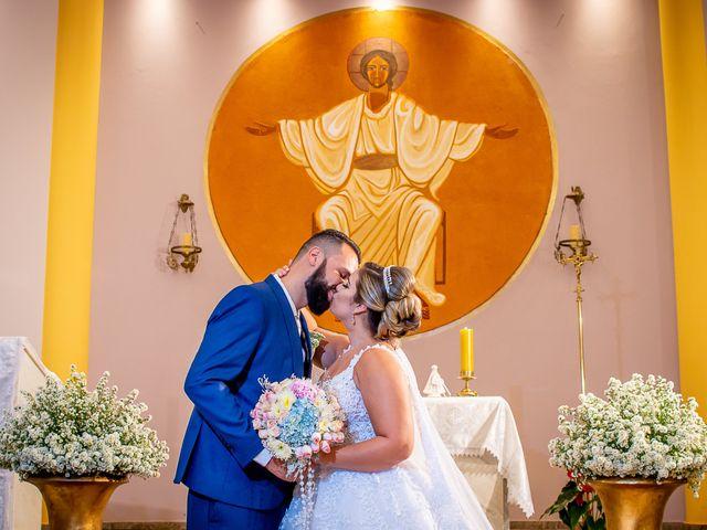 O casamento de Carla e Samuel em Brasília, Distrito Federal 24