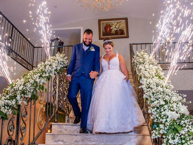 O casamento de Carla e Samuel em Brasília, Distrito Federal 29