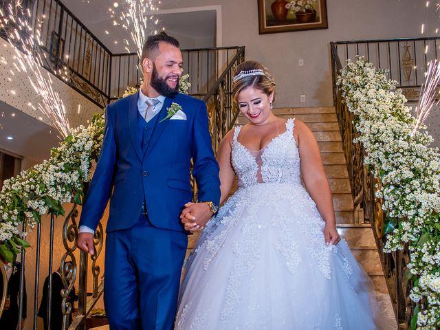O casamento de Carla e Samuel em Brasília, Distrito Federal 30