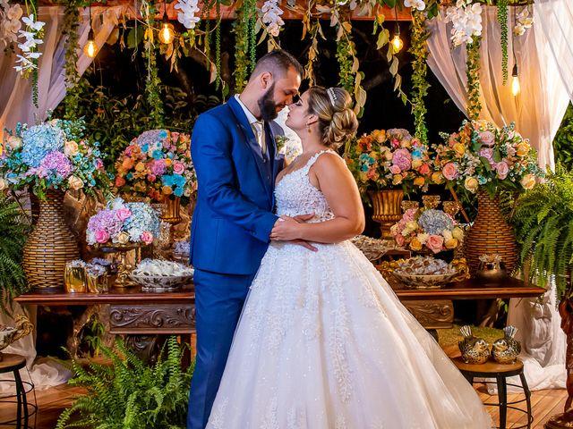 O casamento de Carla e Samuel em Brasília, Distrito Federal 31