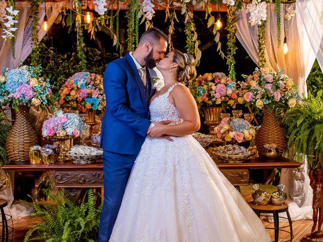 O casamento de Carla e Samuel em Brasília, Distrito Federal 32