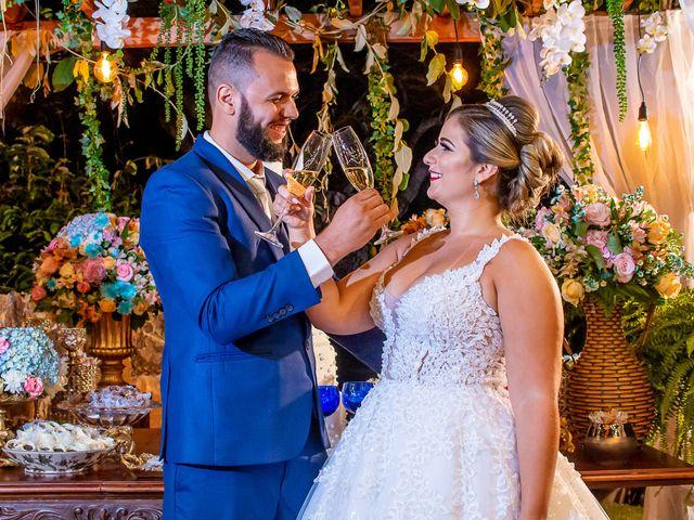 O casamento de Carla e Samuel em Brasília, Distrito Federal 33
