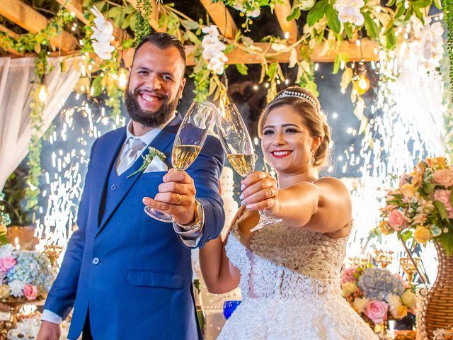 O casamento de Carla e Samuel em Brasília, Distrito Federal 34