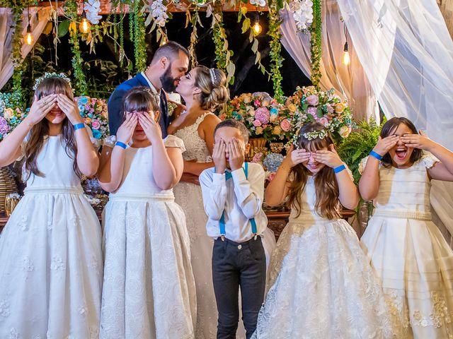 O casamento de Carla e Samuel em Brasília, Distrito Federal 35