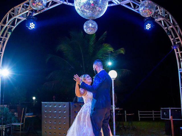 O casamento de Carla e Samuel em Brasília, Distrito Federal 36