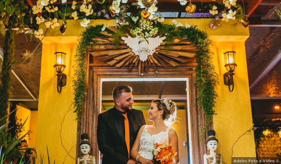 O casamento de Everton e Juliana em São Paulo, São Paulo