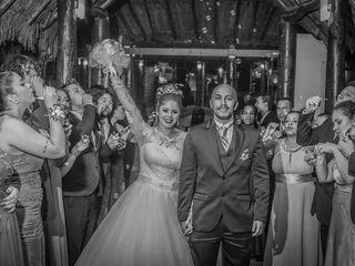 O casamento de Stephany e Betho 1