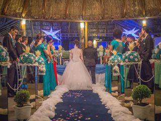 O casamento de Stephany e Betho 2
