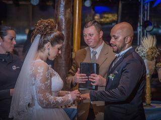 O casamento de Stephany e Betho 3