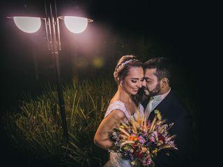 O casamento de Leticia e Vinicius
