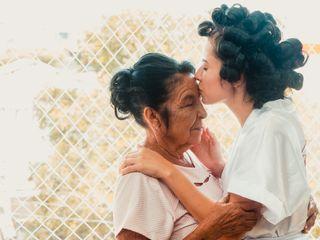 O casamento de Camila e Fernando 3
