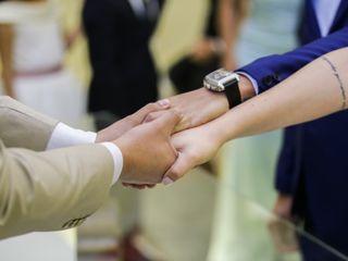 O casamento de Jéssica e Felipe 1