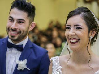 O casamento de Jéssica e Felipe 3