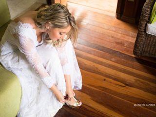 O casamento de Vanessa e Leandro 2