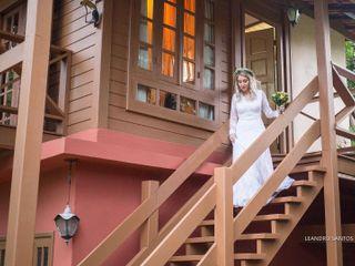 O casamento de Vanessa e Leandro 3