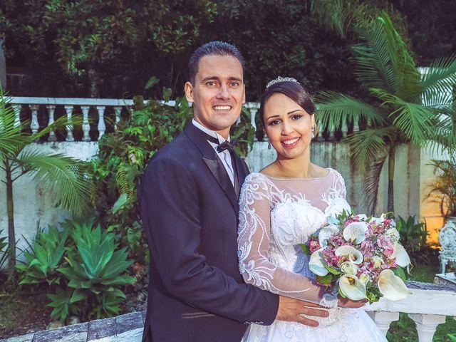 O casamento de Bianca e Helmuth