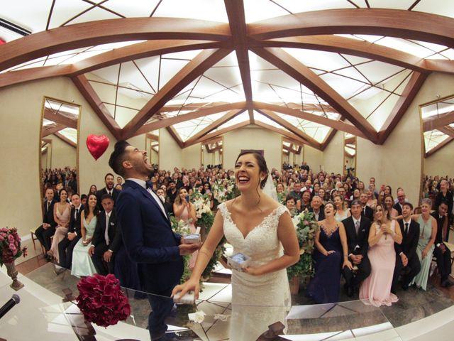 O casamento de Jéssica e Felipe